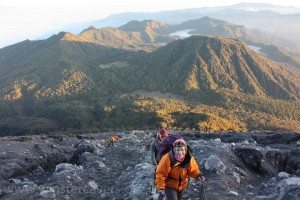 Semeru Volcano Climbing Package 3 Days